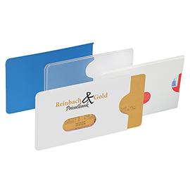 streuartikel kreditkarten tresore visitenkarten. Black Bedroom Furniture Sets. Home Design Ideas