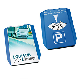 EXPRESS PRINT Parking disc