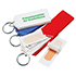 Key ring safebox